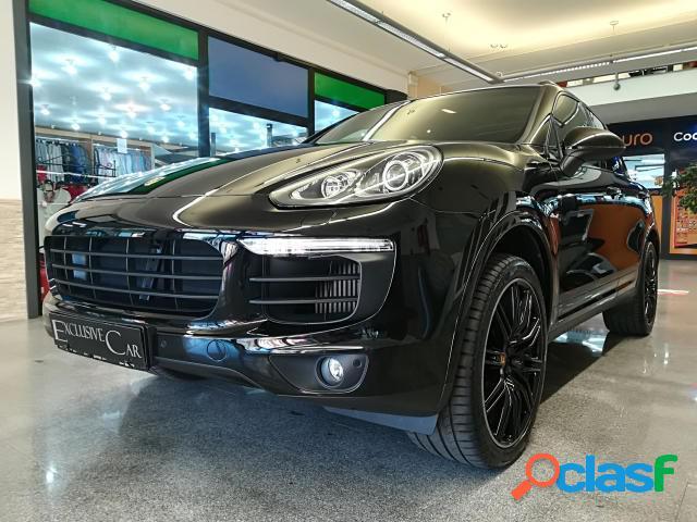 Porsche cayenne diesel in vendita a oristano (oristano)