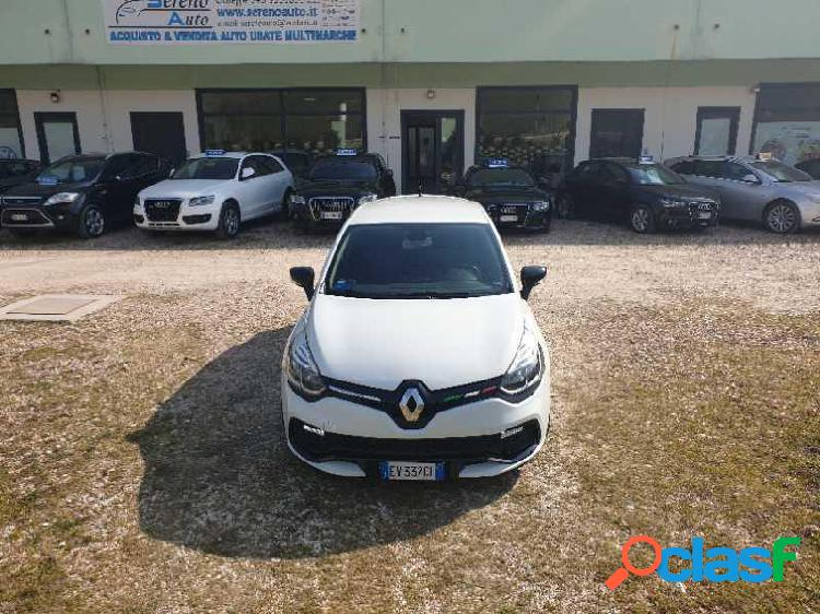 Renault clio diesel in vendita a pesaro (pesaro-urbino)