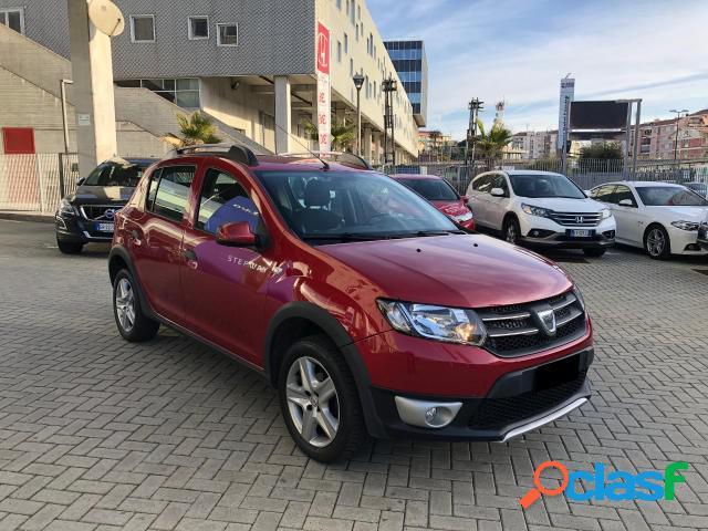 Dacia sandero diesel in vendita a savona (savona)