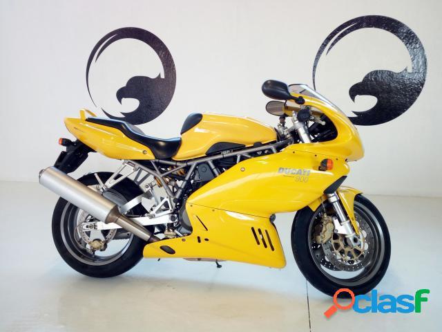 Ducati 900 ss in vendita a occimiano (alessandria)