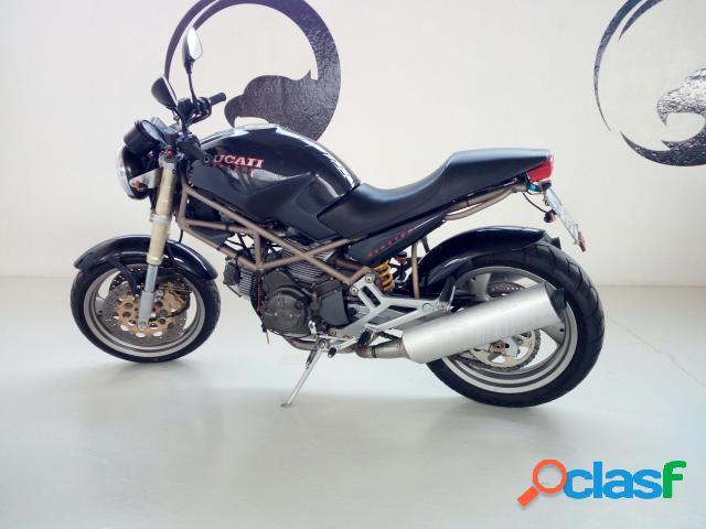 Ducati monster 600 in vendita a occimiano (alessandria)