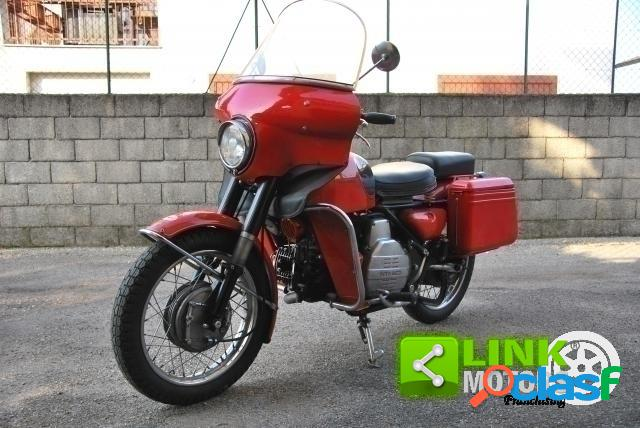 Moto guzzi falcone benzina in vendita a castiraga vidardo (lodi)
