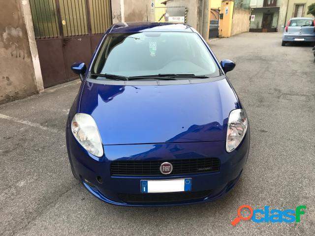 Fiat grande punto diesel in vendita a verona (verona)