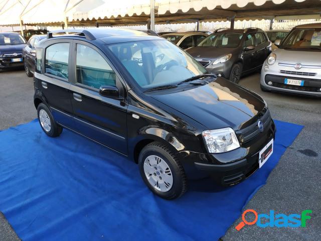 Fiat panda benzina in vendita a giugliano in campania (napoli)