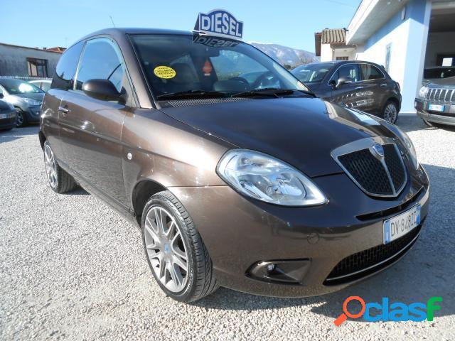 Lancia ypsilon diesel in vendita a sant'egidio alla vibrata (teramo)