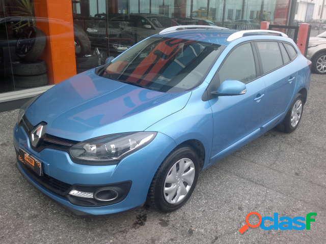 Renault mégane sportour diesel in vendita a castegnato (brescia)