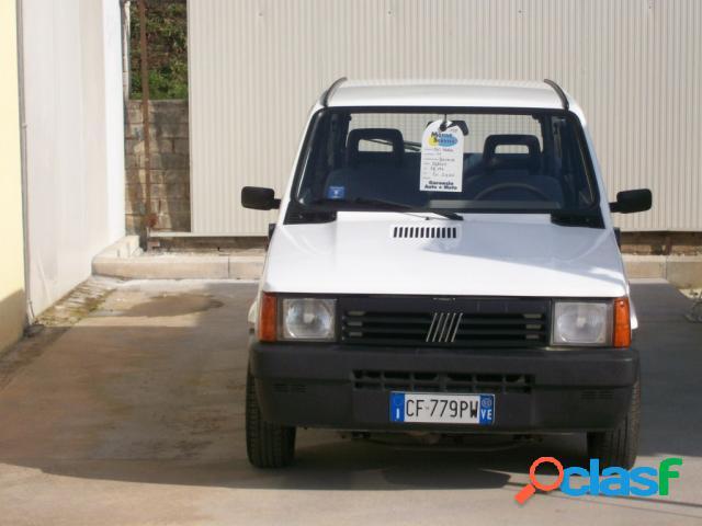 Fiat panda benzina in vendita a gavignano (roma)