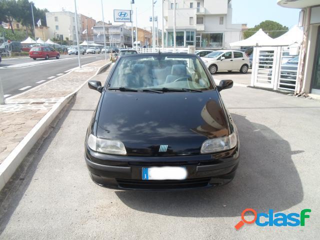 Fiat punto benzina in vendita a vasto (chieti)