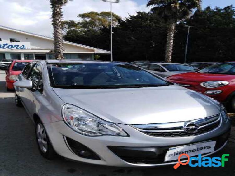 Opel corsa benzina in vendita a modica (ragusa)