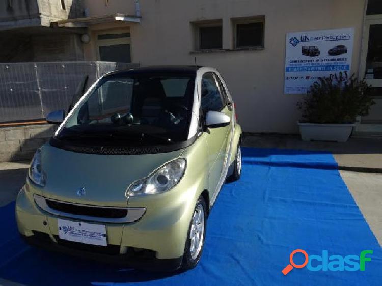 Smart fortwo benzina in vendita a latina (latina)
