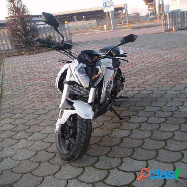 Keeway RKF 125 in vendita a Orzinuovi (Brescia)