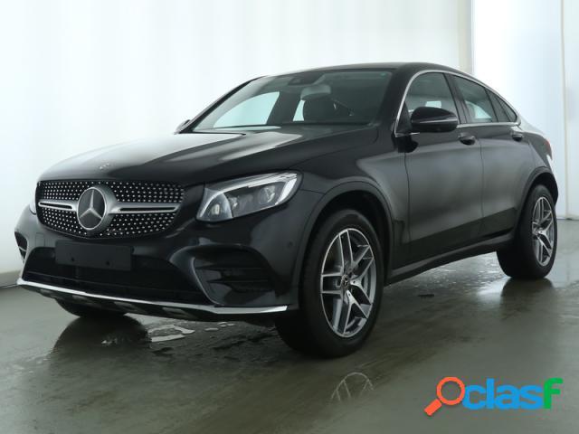 Mercedes classe glc diesel in vendita a lucugnano (lecce)