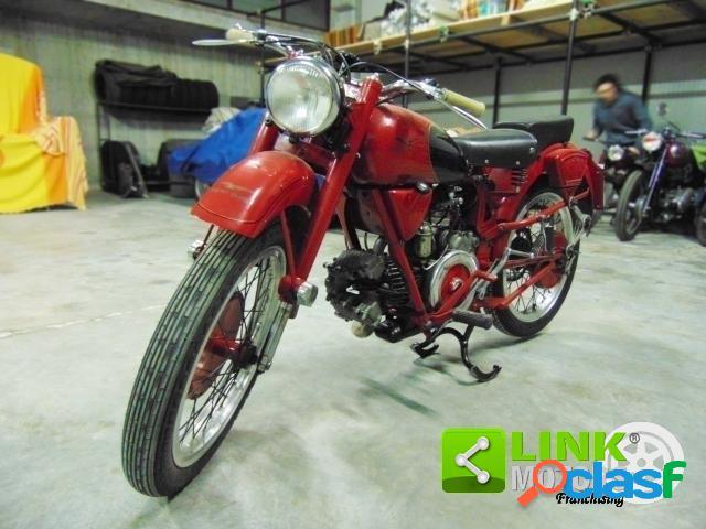 Moto guzzi airone benzina in vendita a collazzone (perugia)