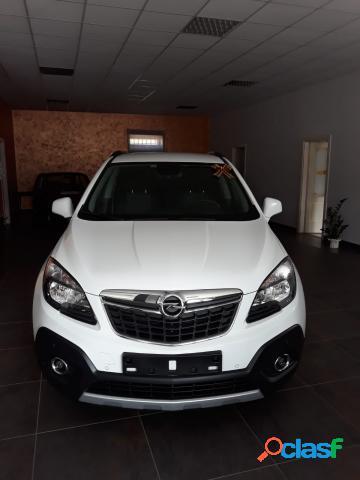 Opel mokka diesel in vendita a moiano (benevento)