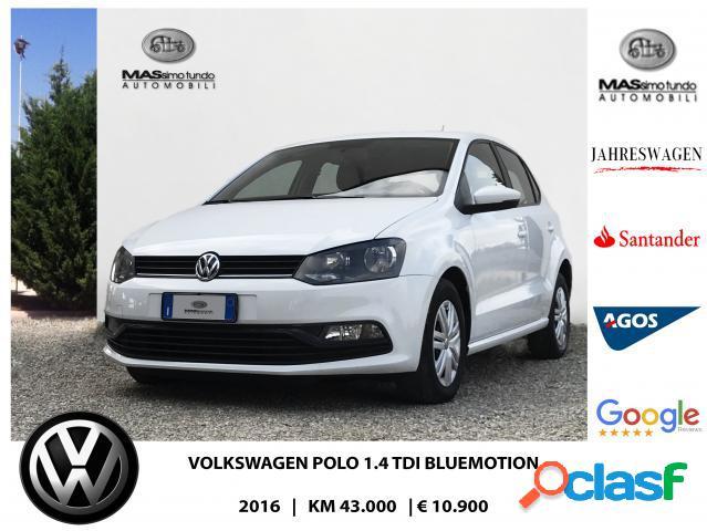 Volkswagen polo diesel in vendita a melissano (lecce)