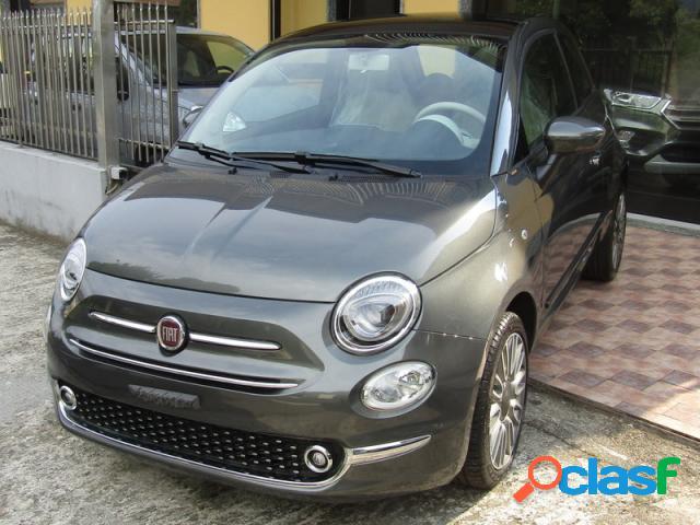 Fiat 500 benzina in vendita a jerago con orago (varese)
