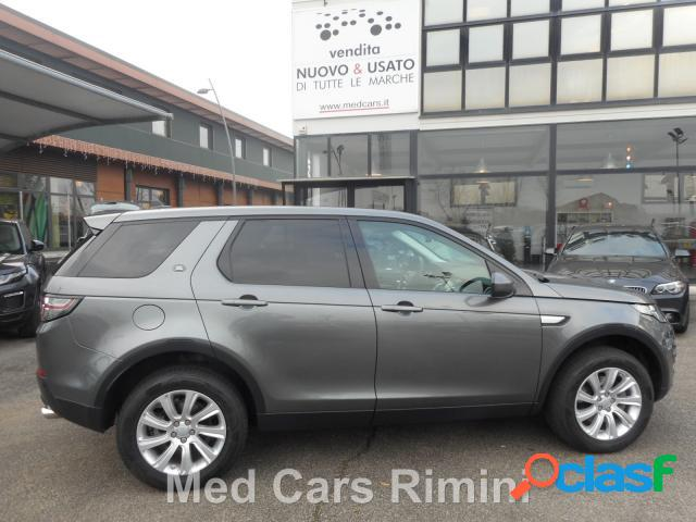 Land rover discovery sport diesel in vendita a rimini (rimini)