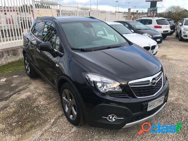 Opel mokka diesel in vendita a augusta (siracusa)