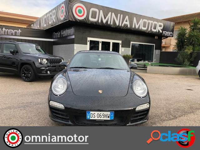Porsche 911 coupè benzina in vendita a terracina (latina)