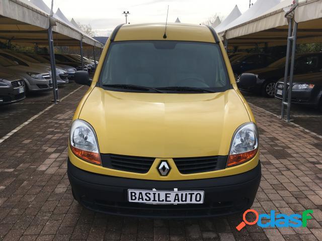 Renault kangoo diesel in vendita a oppido lucano (potenza)