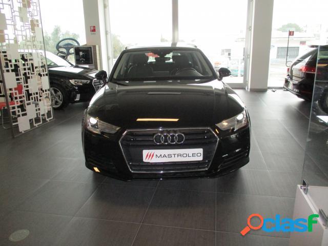 Audi a4 avant diesel in vendita a lucugnano (lecce)