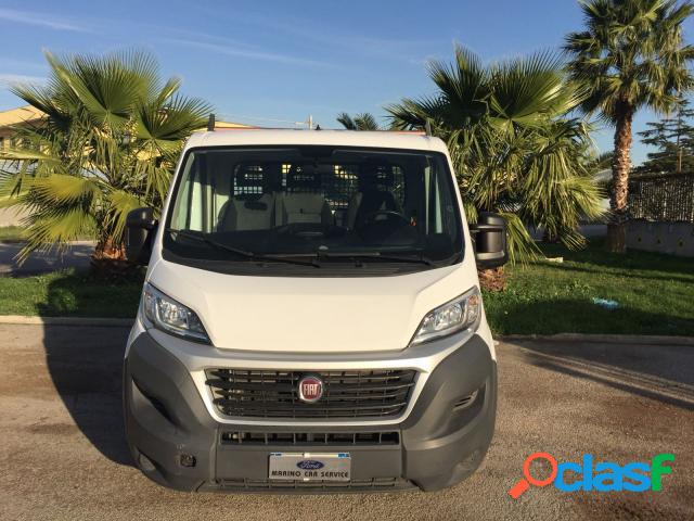 Fiat ducato diesel in vendita a aversa (caserta)