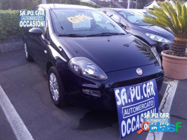 Fiat grande punto benzina in vendita a acireale (catania)