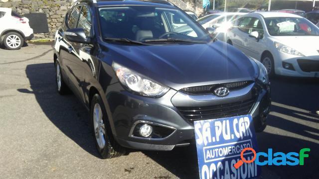 Hyundai ix35 diesel in vendita a acireale (catania)