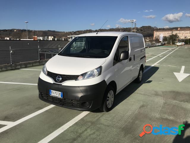 Nissan nv 200 van 1.5 dci 110 cv efficient e5b diesel in vendita a l'aquila (l'aquila)