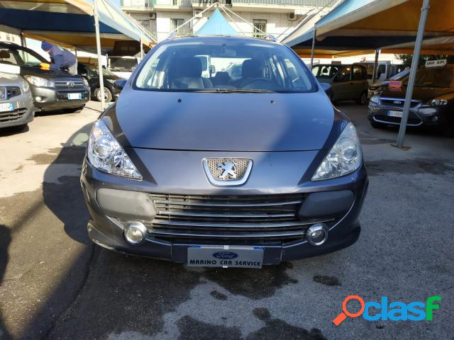 Peugeot 307 sw diesel in vendita a aversa (caserta)