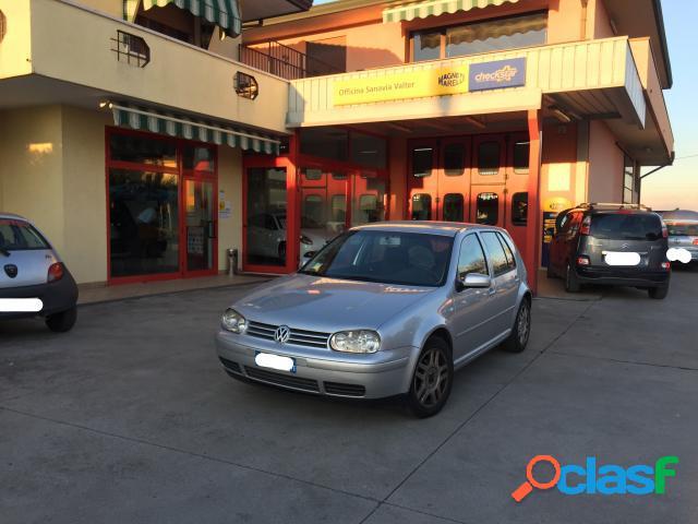 Volkswagen golf benzina in vendita a campolongo maggiore (venezia)