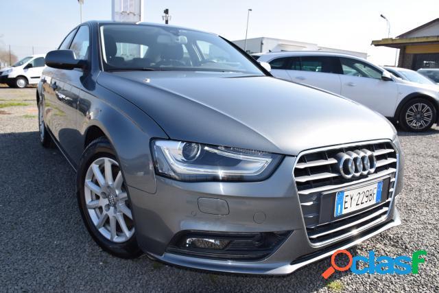Audi a4 diesel in vendita a montalto di castro (viterbo)