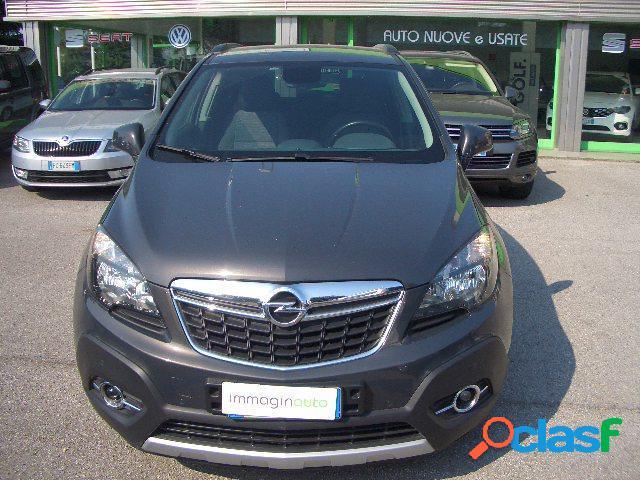 Opel mokka diesel in vendita a spilimbergo (pordenone)