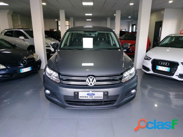 Volkswagen tiguan diesel in vendita a aversa (caserta)