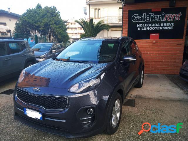 Kia sportage diesel in vendita a chioggia (venezia)