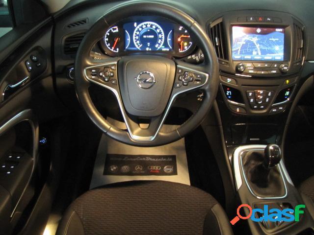 Opel insignia station wagon diesel in vendita a rezzato (brescia)