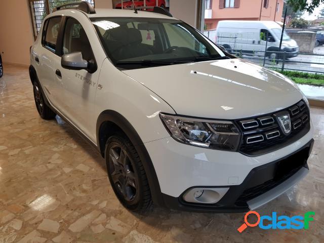 Dacia sandero diesel in vendita a san giovanni teatino (chieti)