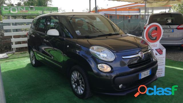 Fiat 500 l living diesel in vendita a moncalieri (torino)