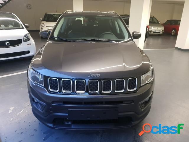 Jeep compass diesel in vendita a comiso (ragusa)