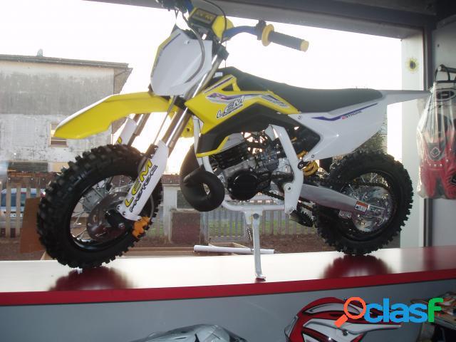 Lem motor mini cross in vendita a orzinuovi (brescia)