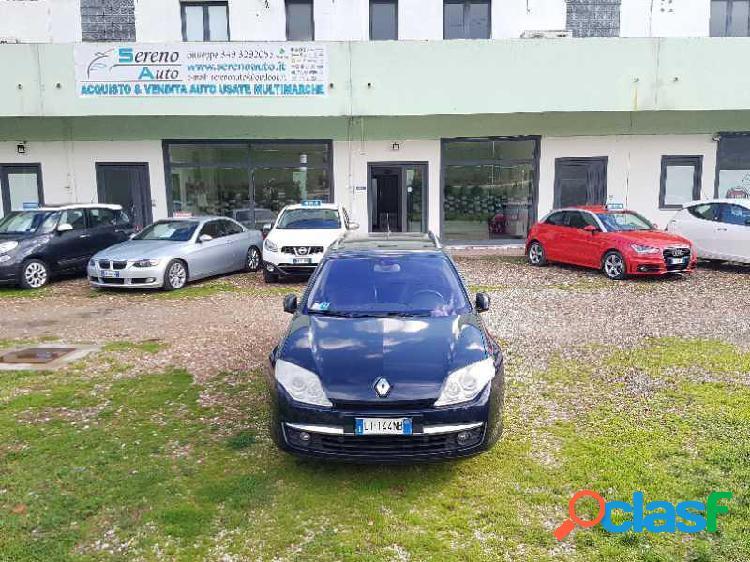 Renault laguna diesel in vendita a pesaro (pesaro-urbino)