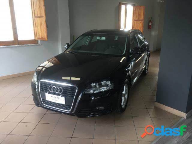 Audi a3 sportback diesel in vendita a amantea (cosenza)