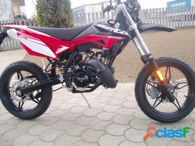 Betamotor RR Motard 50 in vendita a Orzinuovi (Brescia)