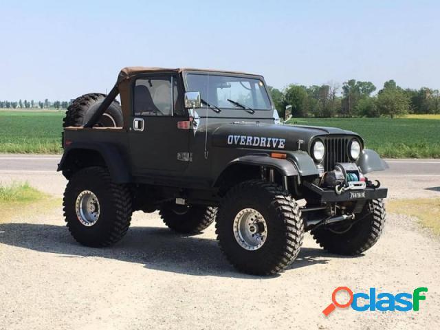 Jeep renegade benzina in vendita a spessa (pavia)