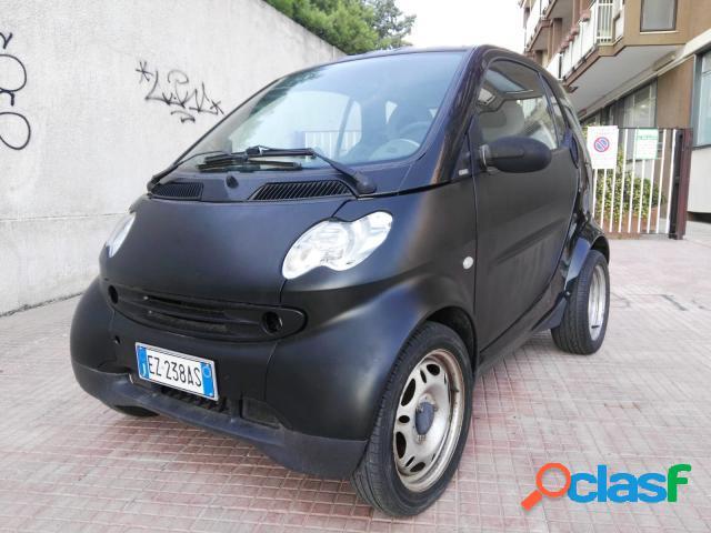 Smart fortwo benzina in vendita a taranto (taranto)
