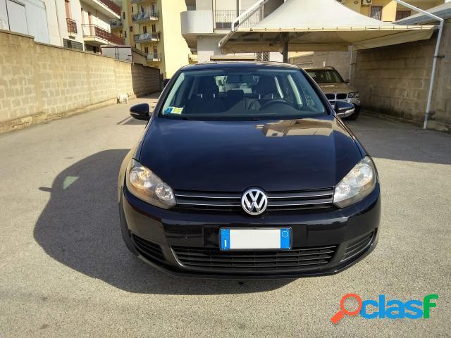 Volkswagen golf diesel in vendita a noicattaro (bari)