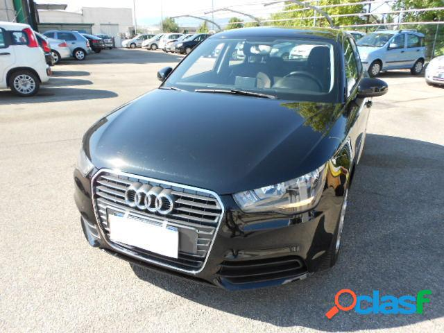 Audi a1 sportback diesel in vendita a terni (terni)