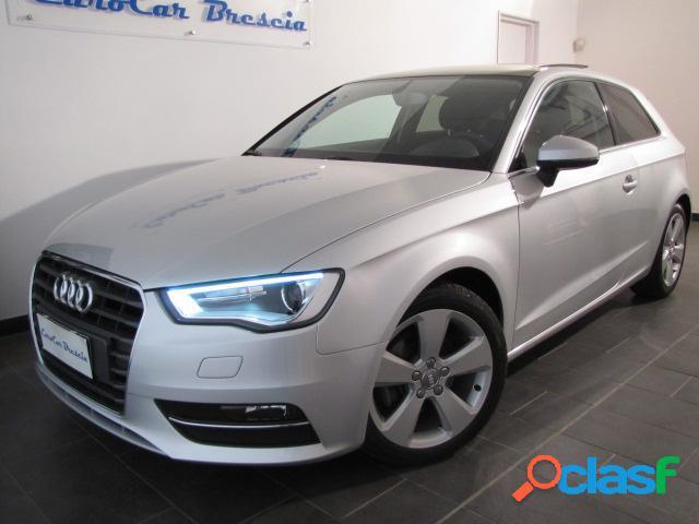 Audi a3 diesel in vendita a rezzato (brescia)