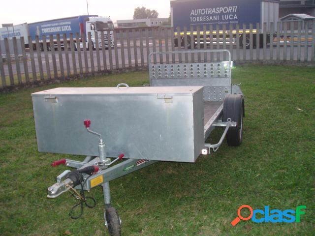CRESCI PTF101 750 PT6 in vendita a Orzinuovi (Brescia)