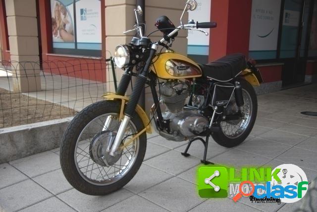 Ducati scrambler 250 in vendita a castiraga vidardo (lodi)
